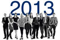 Power 100: Nxt Gen 2013