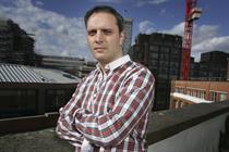 Google hires VCCP's Steve Vranakis as creative director