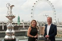 In pictures: Legends in London trophy showcase