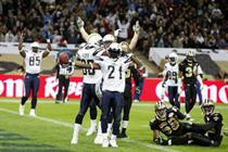 Five extends deal with NFL for Sunday Night Football