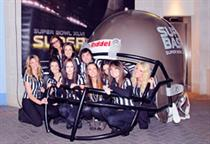 Picture gallery: NFL Super Bash