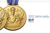 BA suitcase race highlights Olympic spirit