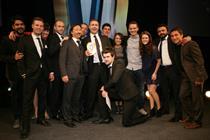 The Revolution Awards 2011 - winners in full