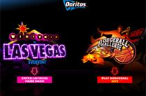 Promo Review - Doritos' Las Vegas-themed competitions