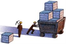 Seven steps to conquering the art of mining big data