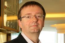 Marketing veteran Philip Almond exits Diageo in shake-up