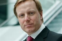 Morrisons top marketer Maciver out as focus changes