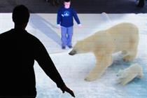 Picture gallery: Coca-Cola launches Arctic Home at Science Museum