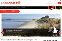 VisitEngland to get funding for domestic tourism promotion