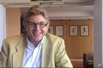 Dove Sketches marks future of creativity, says Unilever's Keith Weed