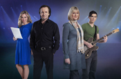 BBC One drama debuts with edge over ITV1