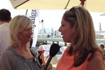 CANNES 2013: Campaign beach party video