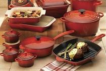 Krow wins pan-European Le Creuset account
