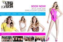 Corona to sponsor Clothes Show