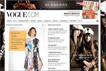 Vogue.com to host online fashion week