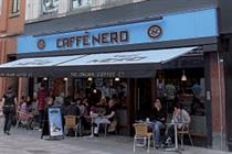 We'll Call You - Caffe Nero