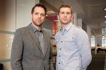 Dare's Harrison and Watson join DLKW Lowe as digital CDs