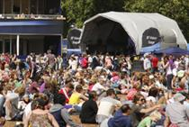 Festival attendance to decline in 2013 says study