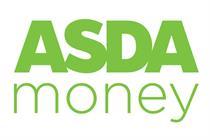 Asda rebrands financial services arm as Asda Money