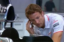 Vodafone crowdsources F1 sponsorship brief