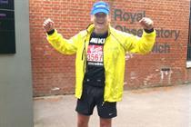 Adidas Promuove La Maratona Di Londra La Sponsorizzazione Campagna Statunitense