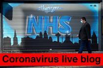 Coronavirus live blog: 23-29 May