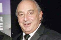 Controversial retail boss Philip Green could be exiting the high street