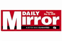 Mirror Group reviews £6.5m media account
