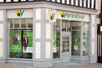 Yorkshire Building Society to acquire rival Norwich & Peterborough
