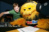 Sugar Puffs' Honey Monster character given his own radio show