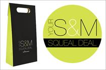 Ann Summers abandons 'Squeal Deal' M&S parody campaign