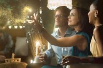 Ferrero rolls out 'make your moments golden' push