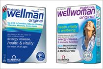 Vitabiotics launches first TV ad with Channel 5 in £2m campaign