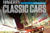 Insurance firm Hagerty appoints VCCP Share