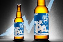 BrewDog founder on advertising: 'I would rather set my money on fire'