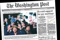 The Washington Post to launch a metered paywall this summer