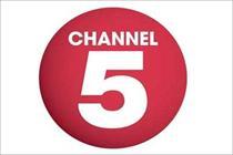 Channel 5 marketing controller Zoe Harris departs