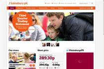 Supermarkets court brand advocates via social media