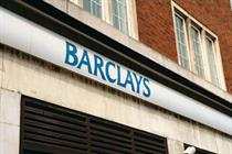 Barclays in F1 tie-up search