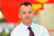 Asda appoints Andy Clarke as chief executive