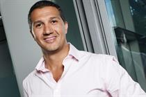 Vevo hires former C4 digital chief Errol Baran as commercial director