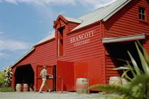 Pernod Ricard in push for Brancott Estate wine