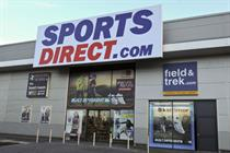 Sports Direct can't lay claim to words 'direct' or 'fitness', court case finds