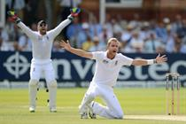 Waitrose replaces Brit as England cricket team sponsor