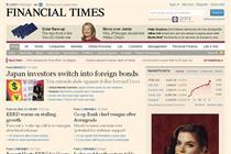Financial Times added to Flipboard