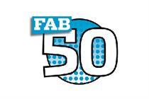 Fab 50 2012: The full list revealed