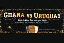 Divine Chocolate creates marketing around Ghana's World Cup