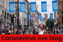 Coronavirus live blog: 18-24 July
