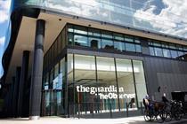 Guardian prepares for more job cuts as losses mount in 2012
