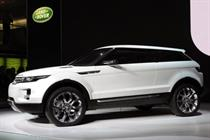 Brooklyn Brothers wins Land Rover brief